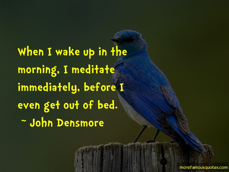 John Densmore Quotes Pictures 4