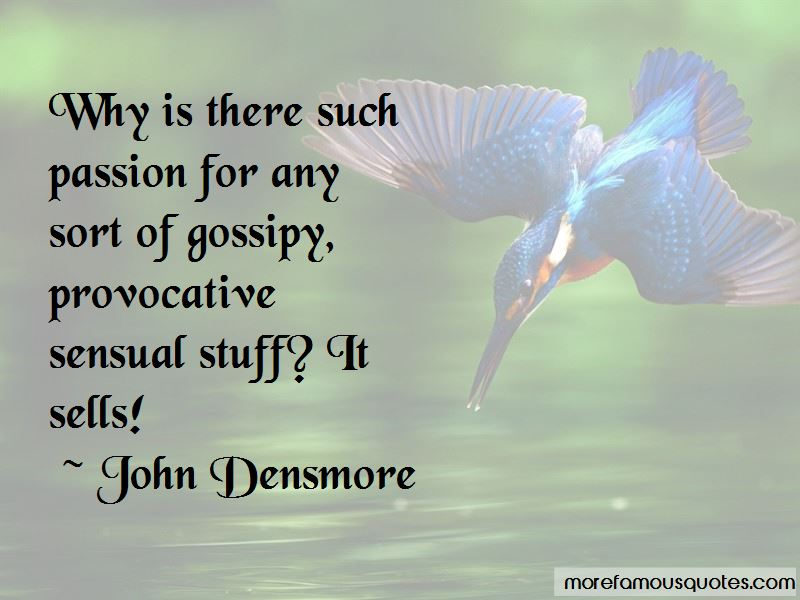 John Densmore Quotes