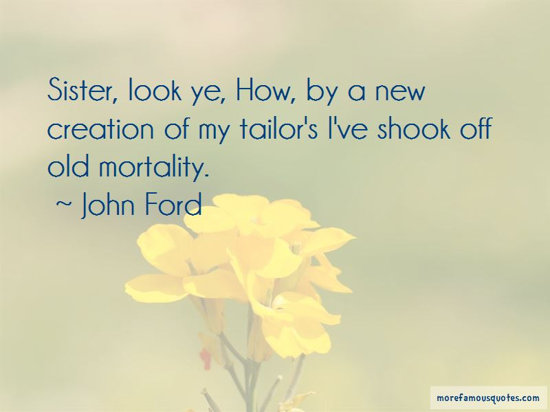 John Ford Quotes Pictures 2