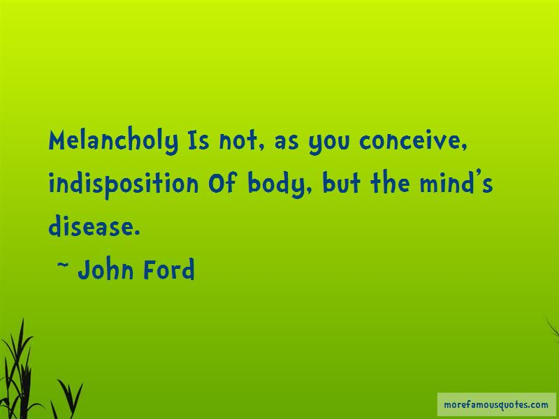John Ford Quotes Pictures 4