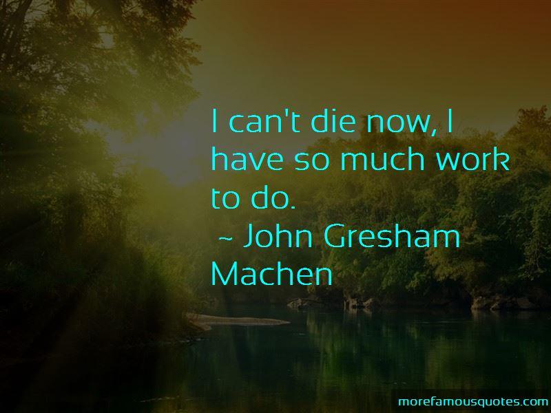 John Gresham Machen Quotes Pictures 3