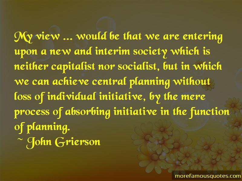 John Grierson Quotes Pictures 3