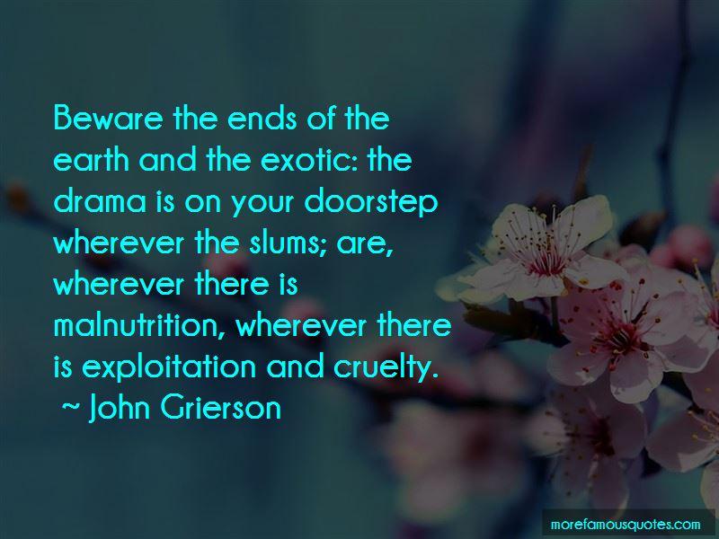 John Grierson Quotes Pictures 4