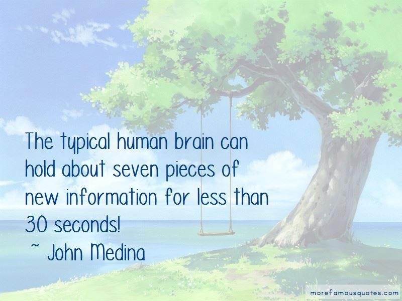 John Medina Quotes Pictures 3
