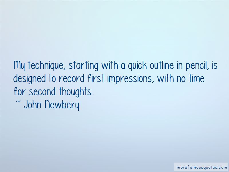 John Newbery Quotes Pictures 2