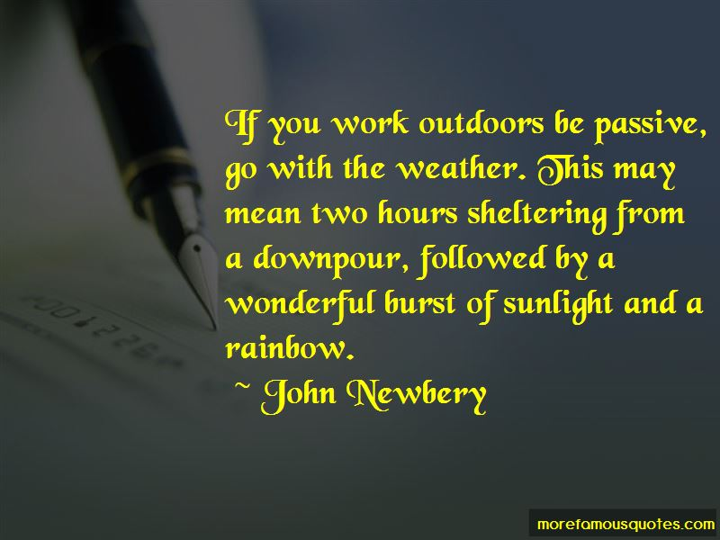 John Newbery Quotes Pictures 3