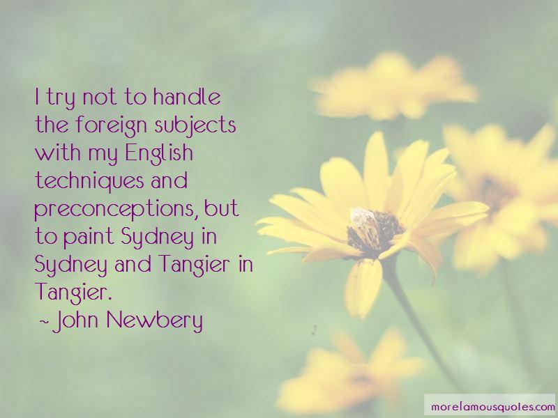 John Newbery Quotes