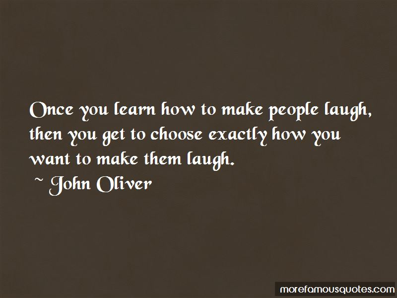 John Oliver Quotes Pictures 4