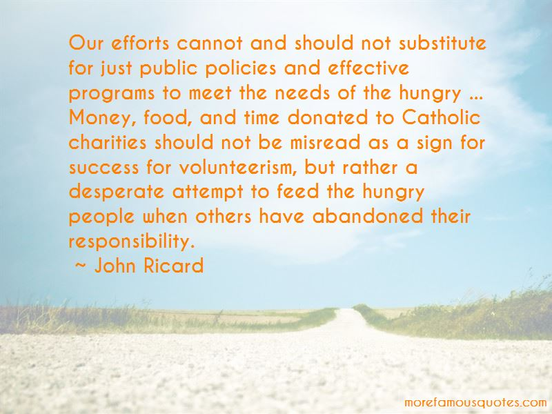 John Ricard Quotes Pictures 2
