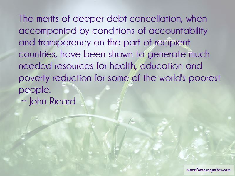 John Ricard Quotes Pictures 3