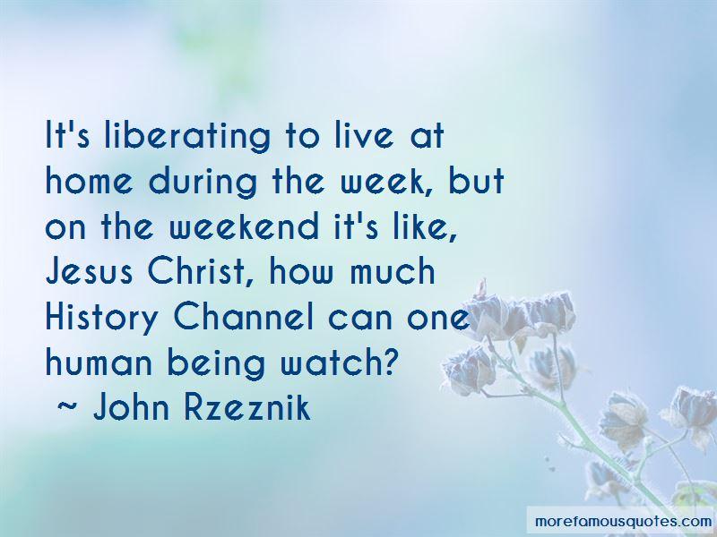 John Rzeznik Quotes
