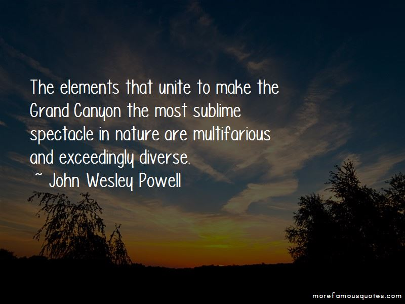 John Wesley Powell Quotes Pictures 3