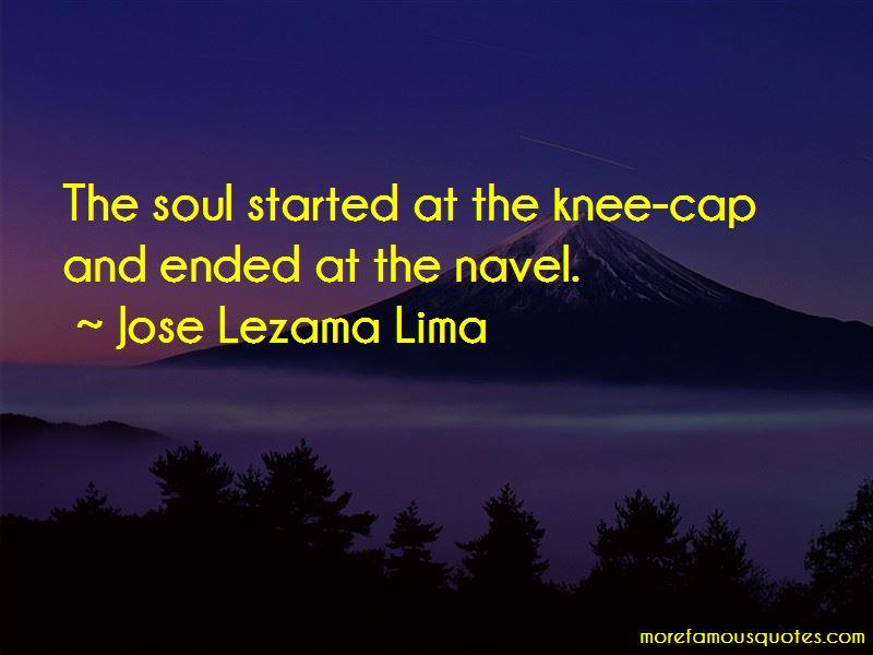 Jose Lezama Lima Quotes Pictures 4