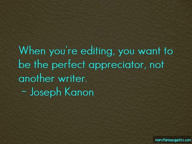 Joseph Kanon Quotes Pictures 4