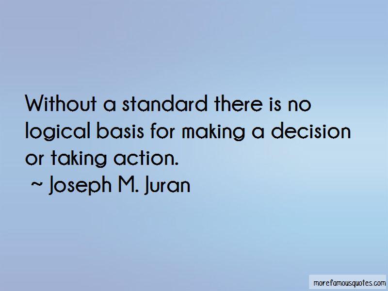 Joseph M. Juran Quotes Pictures 3