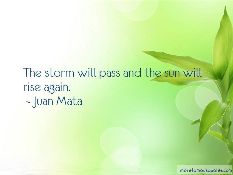 Juan Mata Quotes Pictures 4