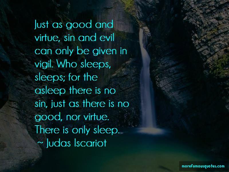 Judas Iscariot Quotes Pictures 2