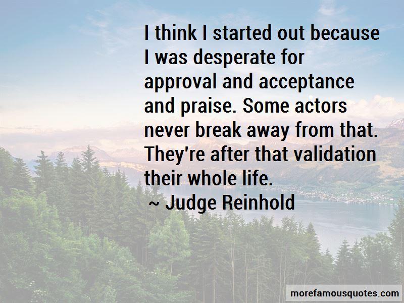 Judge Reinhold Quotes Pictures 4