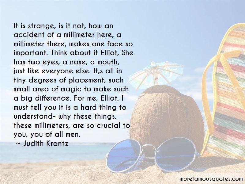 Judith Krantz Quotes Pictures 3