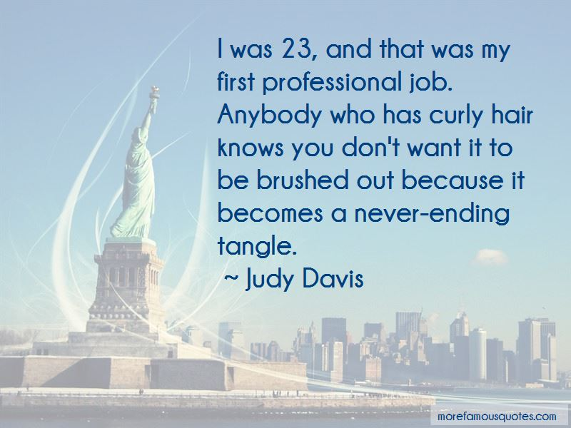 Judy Davis Quotes Pictures 2
