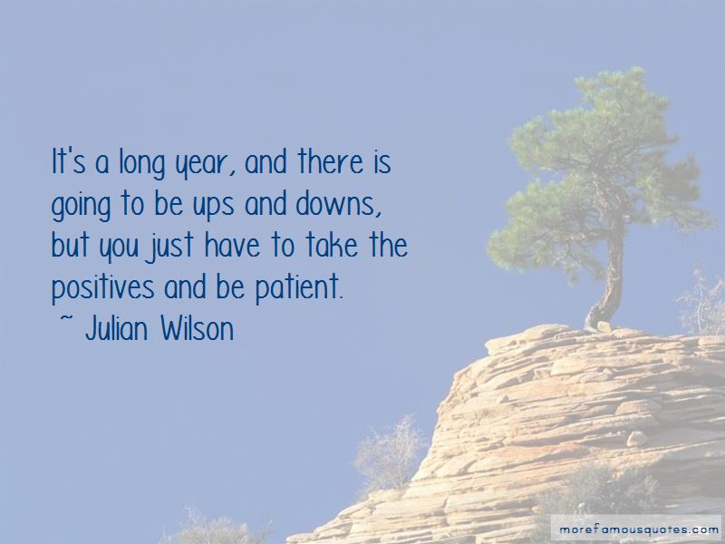 Julian Wilson Quotes Pictures 2
