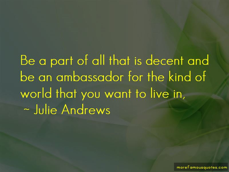Julie Andrews Quotes Pictures 3