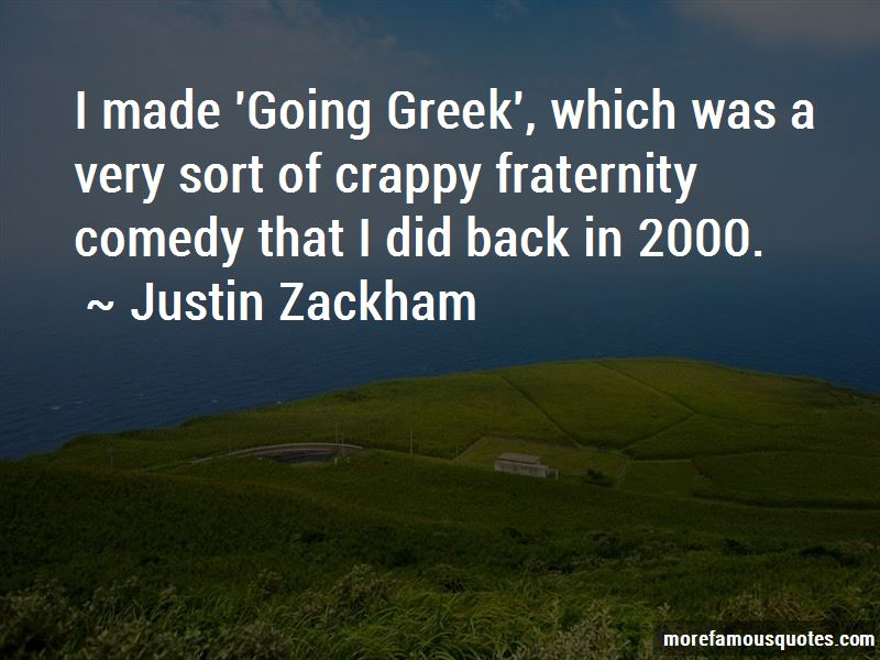 Justin Zackham Quotes Pictures 2