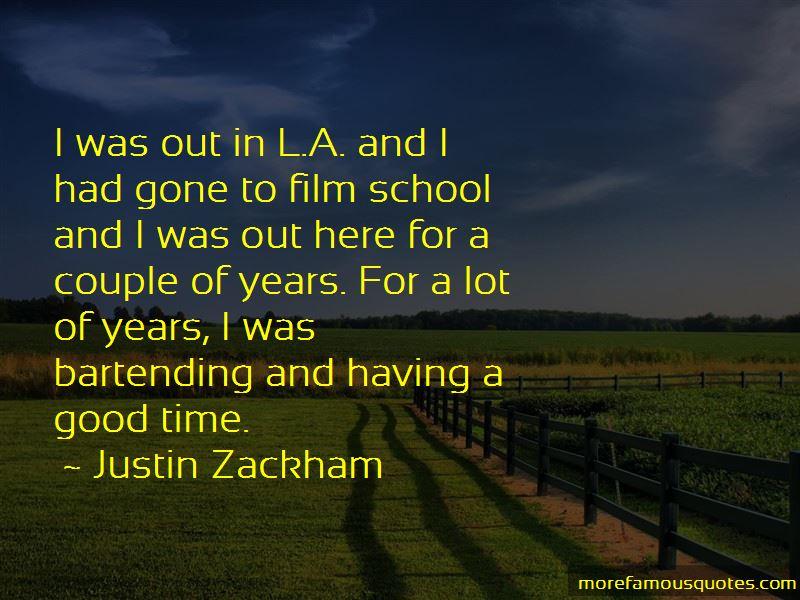 Justin Zackham Quotes Pictures 3