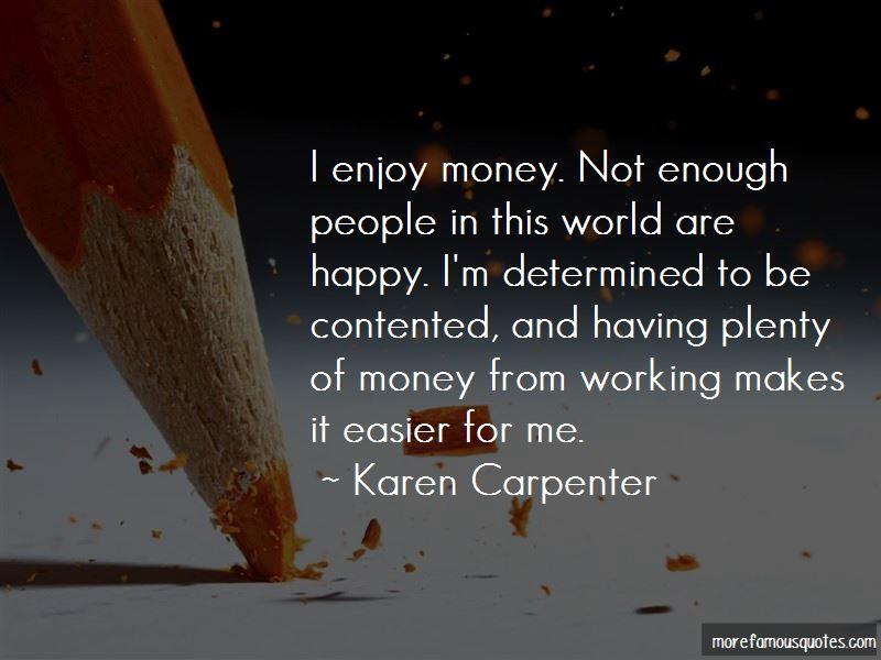 Karen Carpenter Quotes Pictures 4