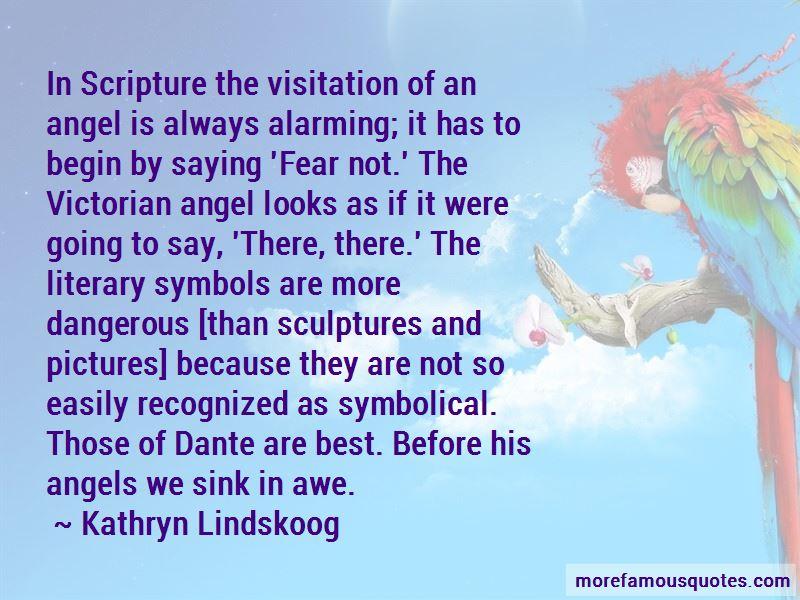 Kathryn Lindskoog Quotes