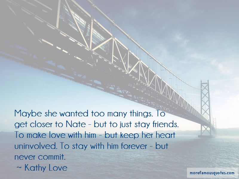 Kathy Love Quotes Pictures 2