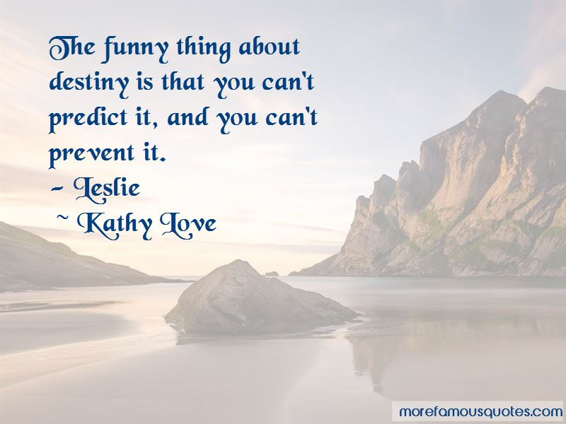 Kathy Love Quotes Pictures 3