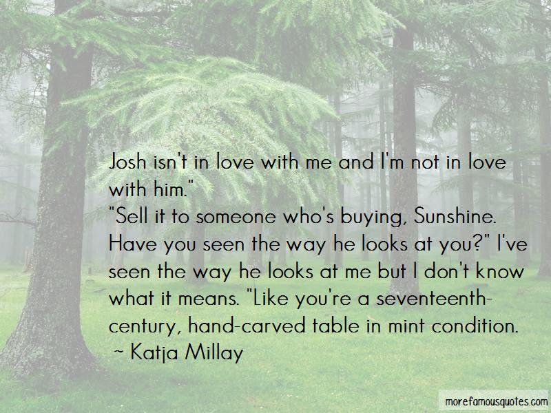 Katja Millay Quotes Pictures 3