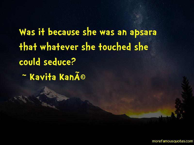 Kavita Kane Quotes