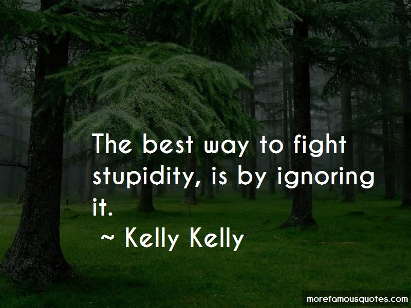 Kelly Kelly Quotes Pictures 2