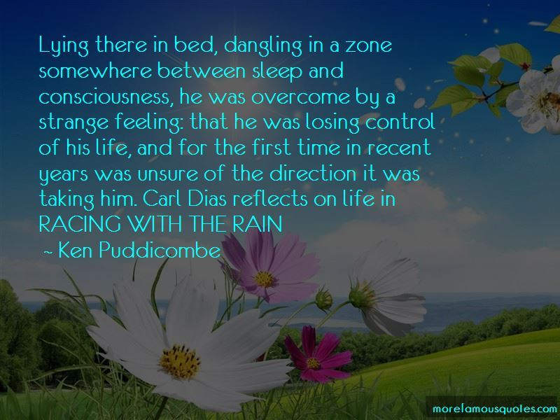 Ken Puddicombe Quotes Pictures 3
