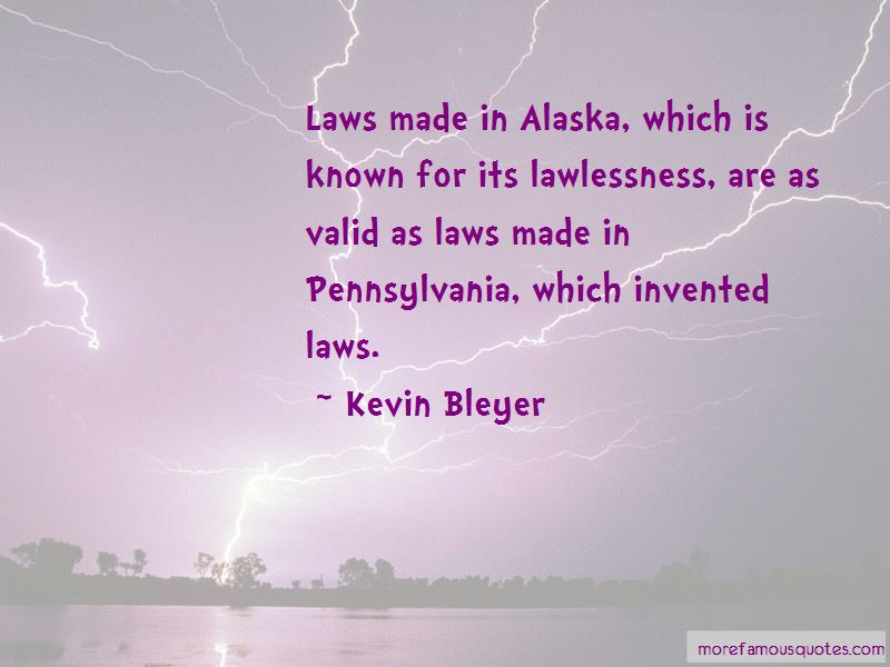 Kevin Bleyer Quotes Pictures 4