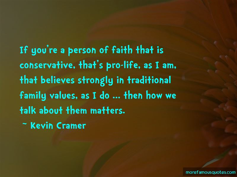 Kevin Cramer Quotes Pictures 2