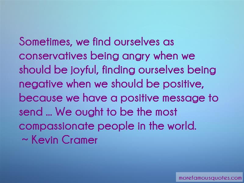Kevin Cramer Quotes Pictures 3
