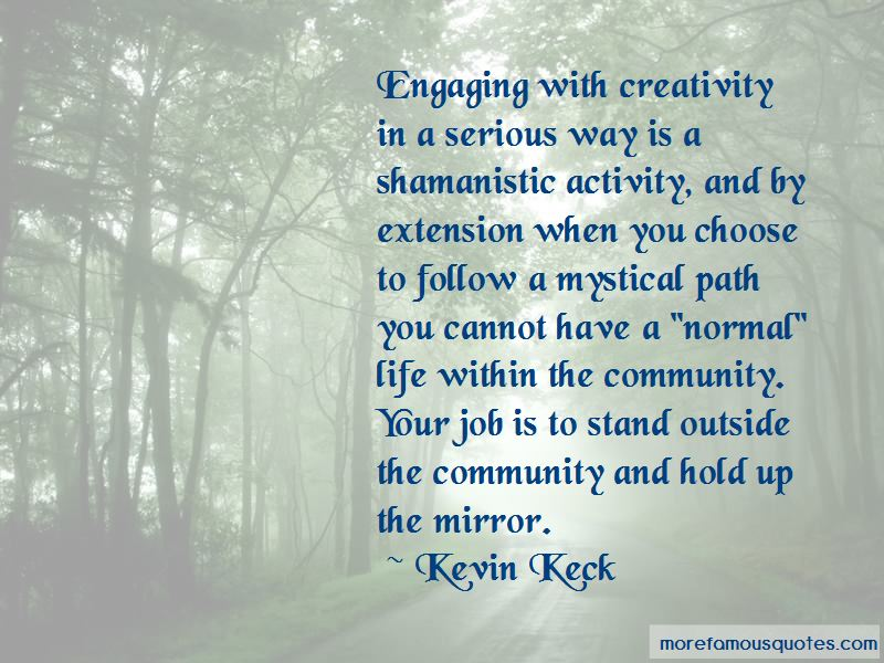 Kevin Keck Quotes Pictures 2