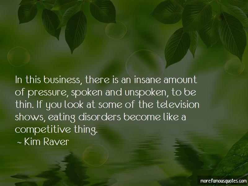 Kim Raver Quotes Pictures 2