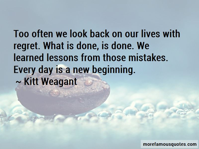 Kitt Weagant Quotes Pictures 2