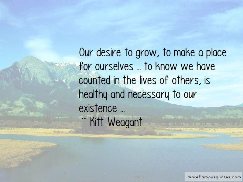 Kitt Weagant Quotes Pictures 3