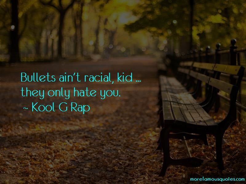 Kool G Rap Quotes Pictures 3