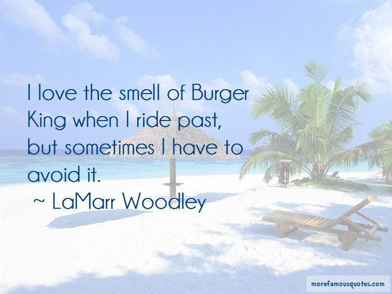 LaMarr Woodley Quotes Pictures 2