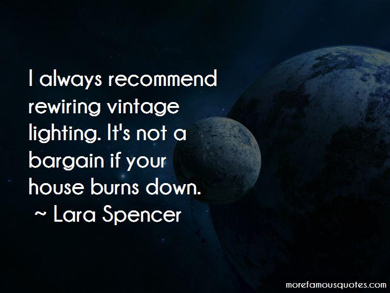Lara Spencer Quotes Pictures 2