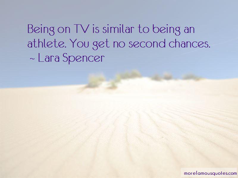 Lara Spencer Quotes Pictures 3