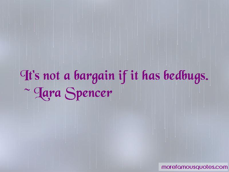 Lara Spencer Quotes
