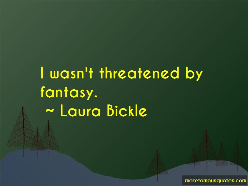 Laura Bickle Quotes Pictures 4