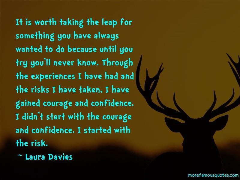 Laura Davies Quotes Pictures 2